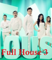 Ful Haus 3 / Full House 3 / Episode 28 16.12.2015